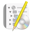 Disk Catalog Maker LE Icon