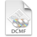 Catalog File Icon of DiskCatalogMaker 6.4.x.